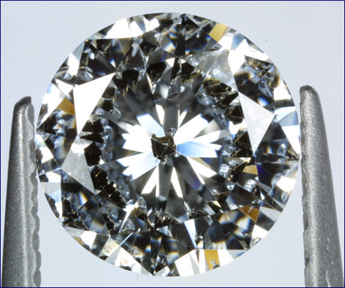 diamantkwaliteit